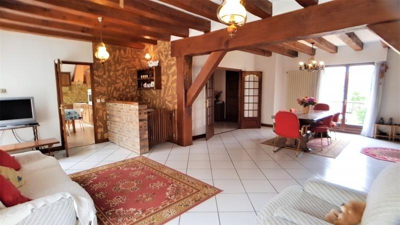 Vente maison / villa Noiseau 595000€ - Photo 4