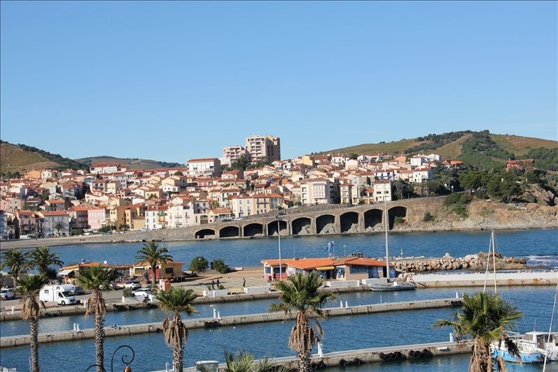 Deluxe sale apartment Banyuls sur mer 273000€ - Picture 6