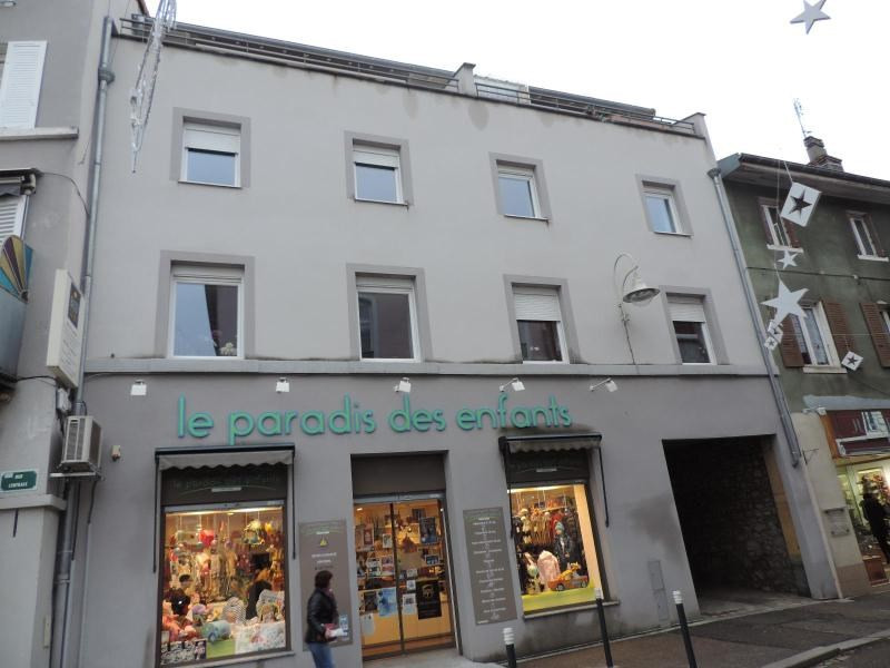 Location appartement Amplepuis 550€ CC - Photo 1