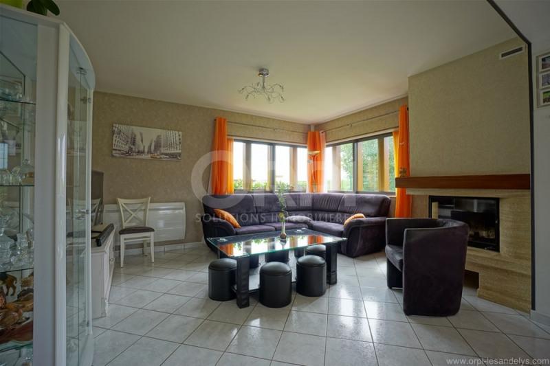 Sale house / villa Les andelys 325500€ - Picture 3