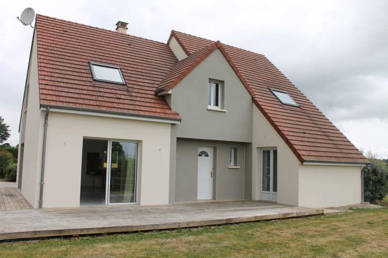 Vente maison / villa Gesnes le gandelin 218000€ - Photo 1