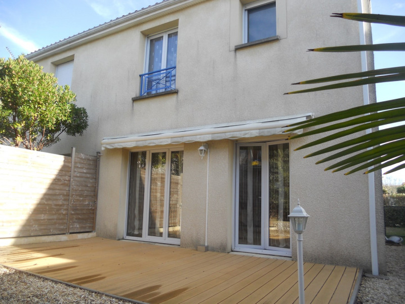 Vacation rental house / villa Royan 914€ - Picture 3