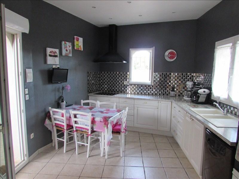 Vente maison / villa Beziers 377000€ - Photo 3