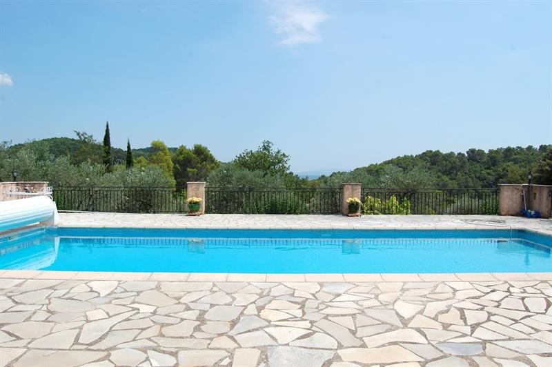 Deluxe sale house / villa Seillans 1 060 000€ - Picture 4