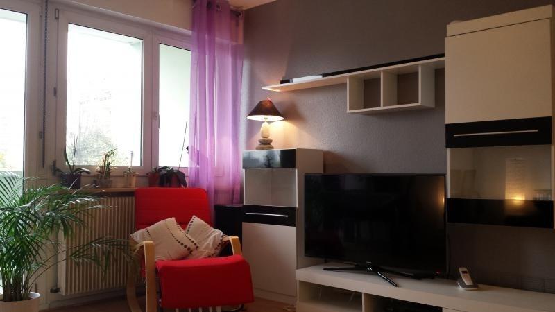 Location appartement Hoenheim 580€ CC - Photo 4