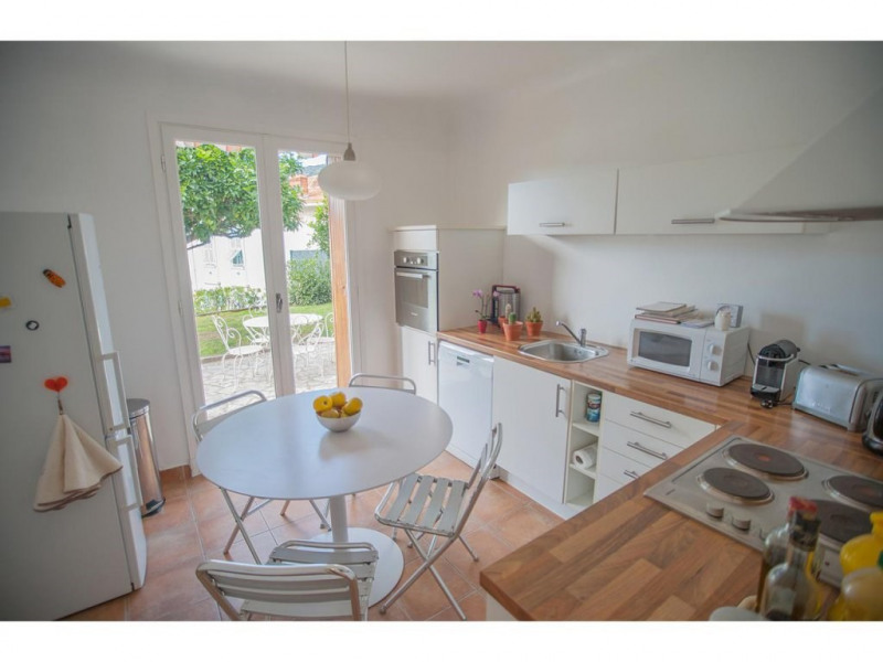 Deluxe sale apartment Saint-jean-cap-ferrat 1050000€ - Picture 3