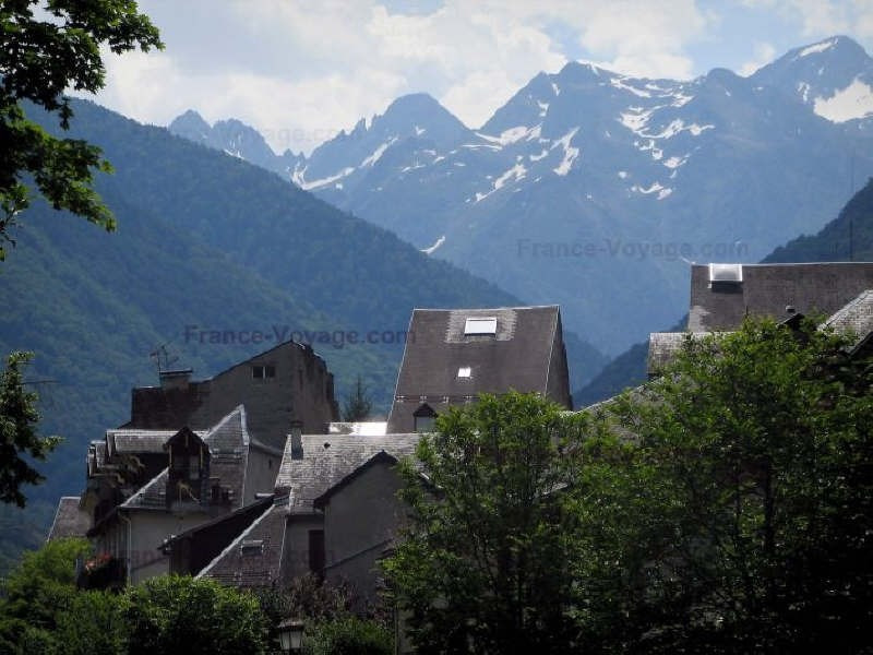 Vente appartement Bagneres de luchon 347 000€ - Photo 9