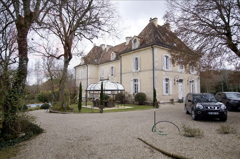 Vente de prestige maison / villa Plaisance 1 500 000€ - Photo 2