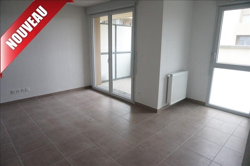 Vente appartement Tournefeuille 169000€ - Photo 1