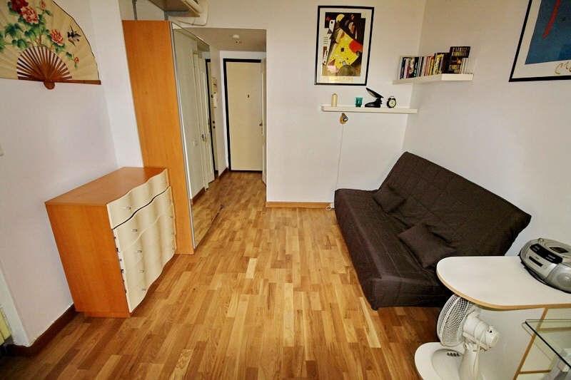 Affitto appartamento Nice 500€+ch - Fotografia 1