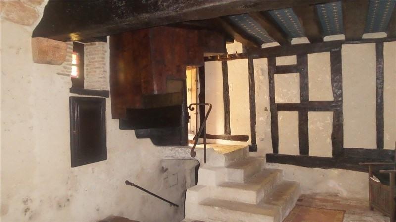 Sale house / villa Lere 99000€ - Picture 3