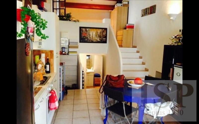 IMMEUBLE ENSUES LA REDONNE - 2 pièce(s) - 63 m2