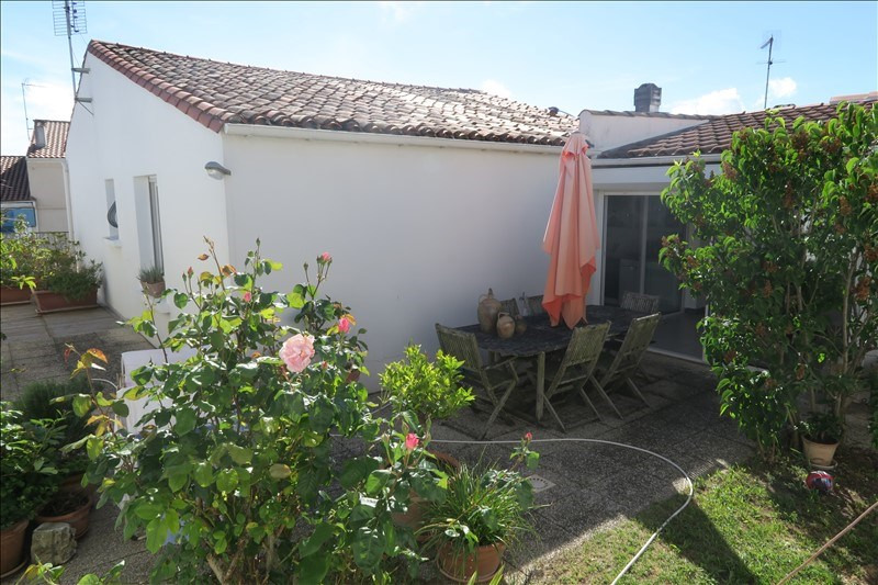 Sale house / villa Royan 245 600€ - Picture 2