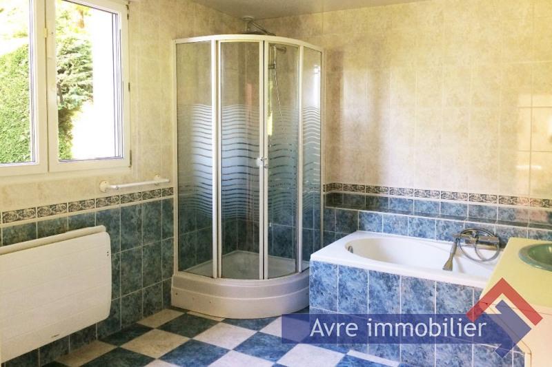 Sale house / villa Verneuil d avre et d iton 243000€ - Picture 5