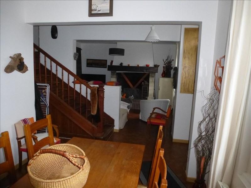 Sale house / villa Fecamp 161000€ - Picture 5