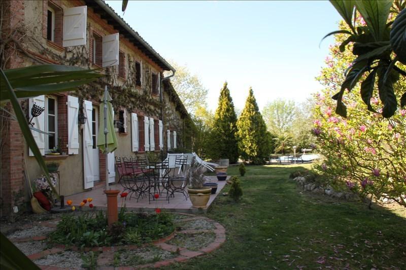 Venta  casa Daux 540000€ - Fotografía 2
