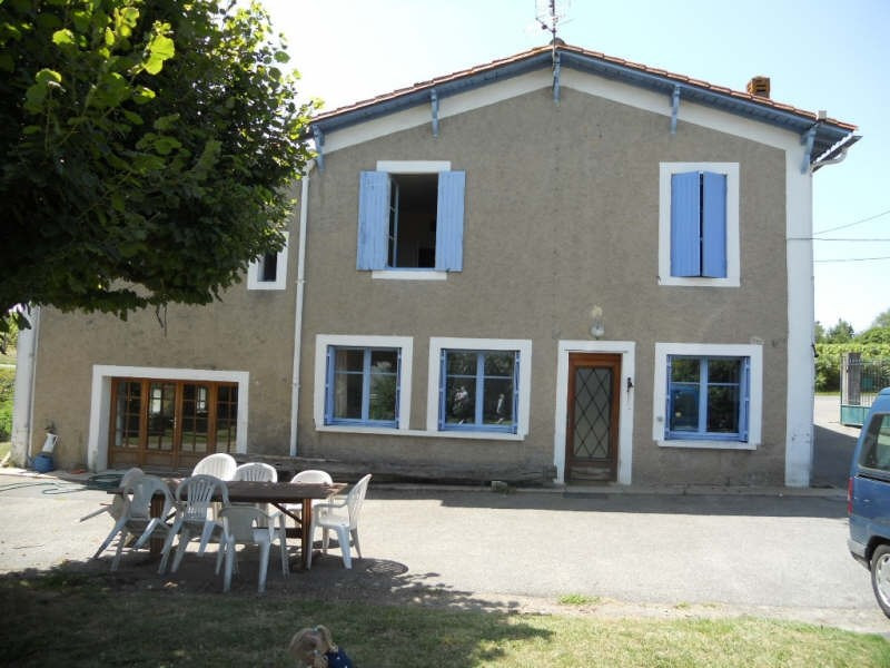 Sale house / villa Bourg 197 900€ - Picture 3