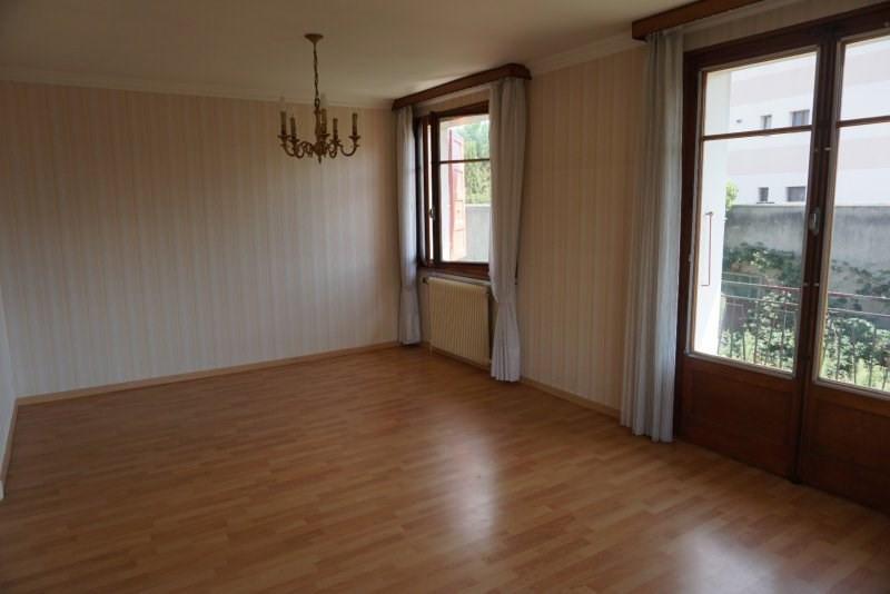 Vente maison / villa Ambilly 370000€ - Photo 1