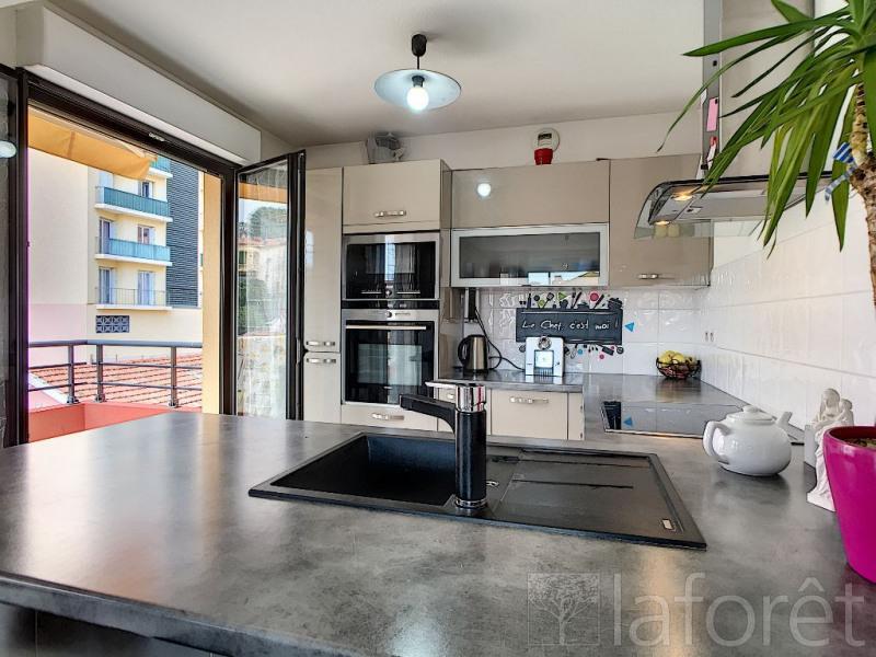 Vente appartement Menton 535000€ - Photo 6