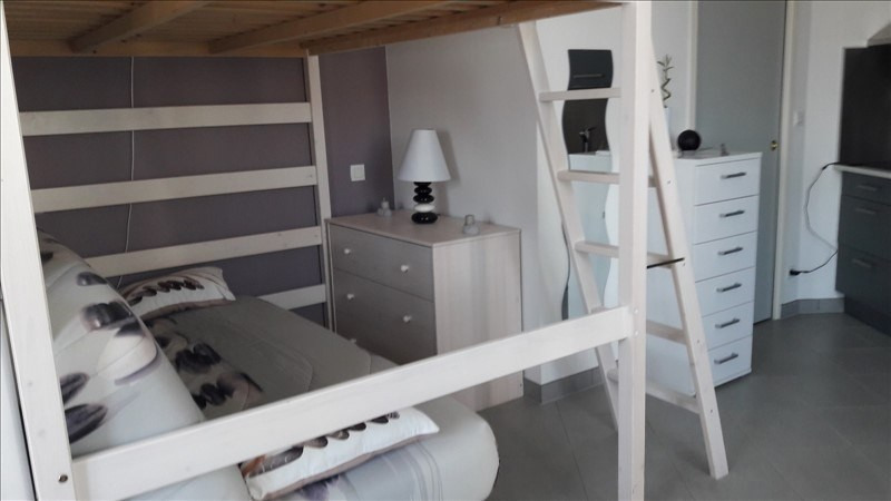 Vente appartement Le chateau d oleron 83 700€ - Photo 4