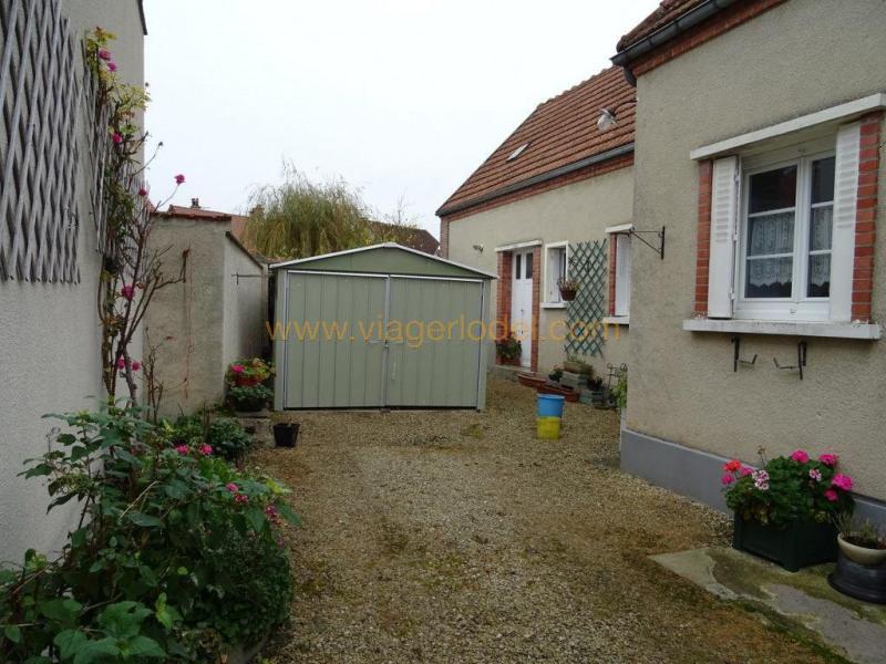 Пожизненная рента дом Conflans sur seine 30200€ - Фото 6
