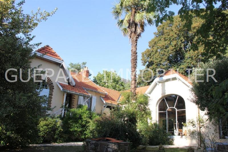 Vente de prestige maison / villa Vertou 830000€ - Photo 7