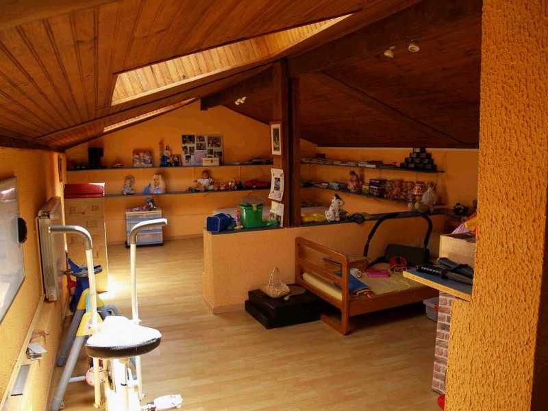 Venta de prestigio  casa Montrabe 10 mn 627000€ - Fotografía 6