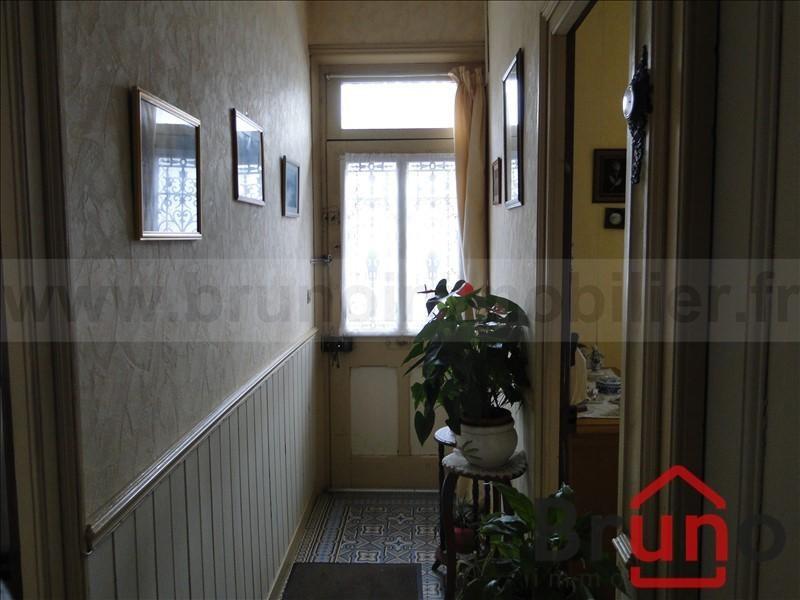 Verkoop  huis Le crotoy 224500€ - Foto 3