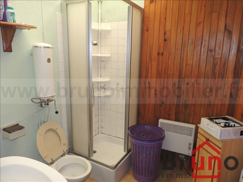 Verkoop  huis Le crotoy 125900€ - Foto 8