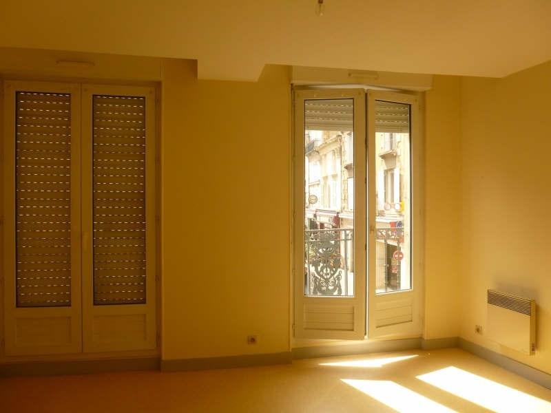 Rental apartment Poitiers 340€ CC - Picture 3