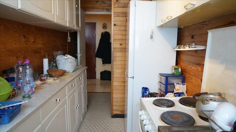 Vente appartement Paris 13ème 268000€ - Photo 3