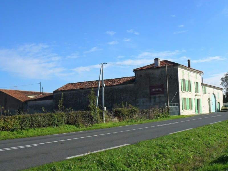Sale house / villa Haimps 127800€ - Picture 2