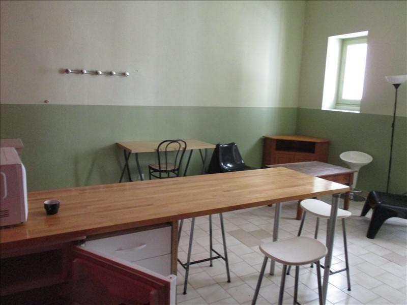 Vente appartement Nimes 65000€ - Photo 3