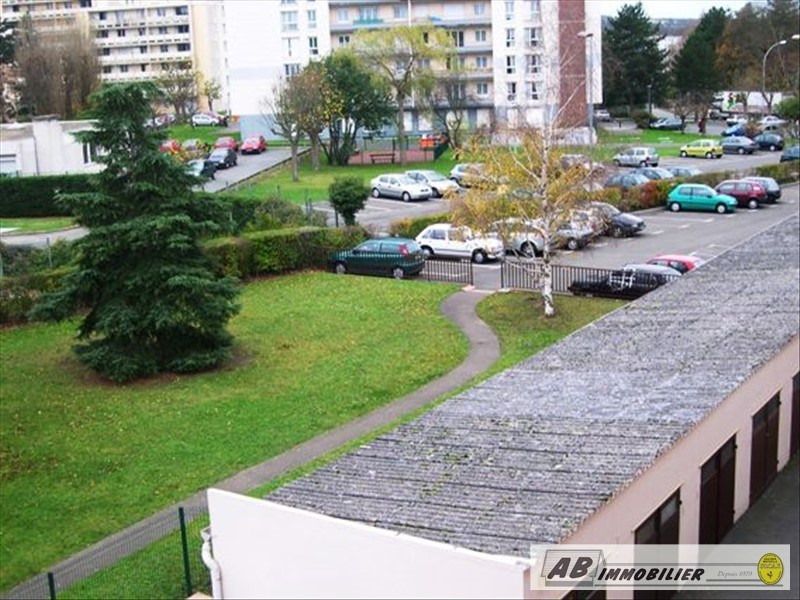Sale apartment Poissy 99000€ - Picture 3