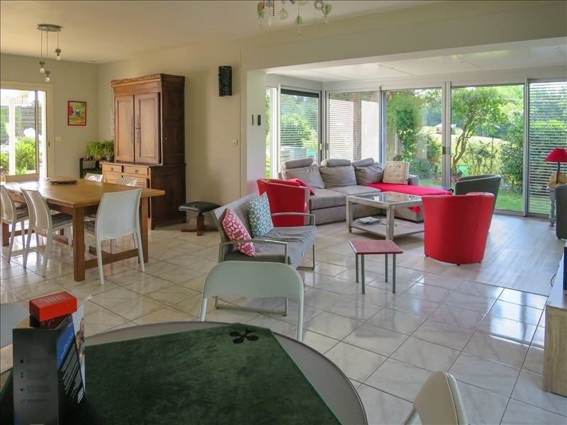 Vente maison / villa Ste foy 327600€ - Photo 3