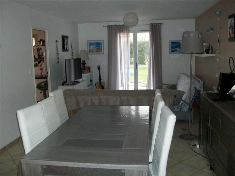 Vente maison / villa Mably 158500€ - Photo 2