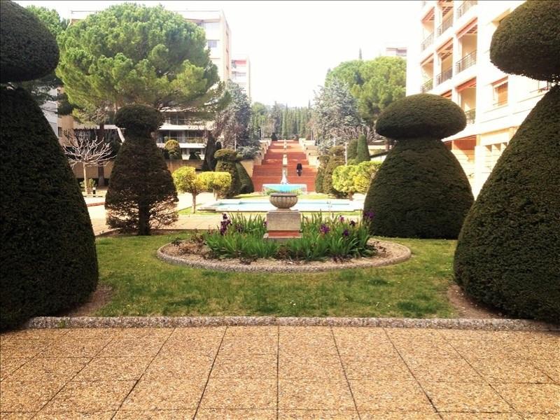 Vente de prestige appartement Aix en provence 595000€ - Photo 4