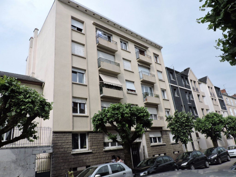 Vente appartement Limoges 102600€ - Photo 1