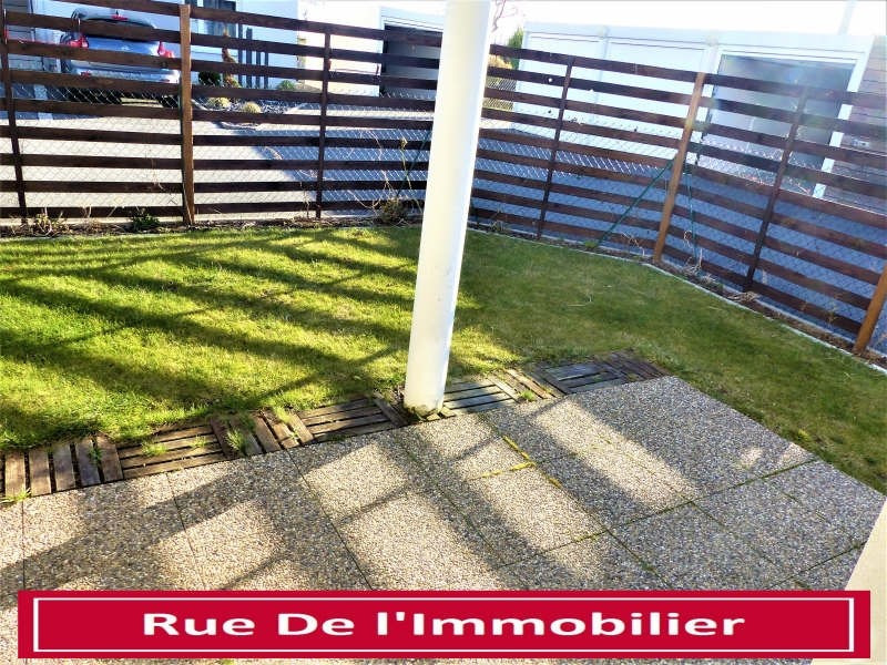 Vente appartement Brumath 231900€ - Photo 6