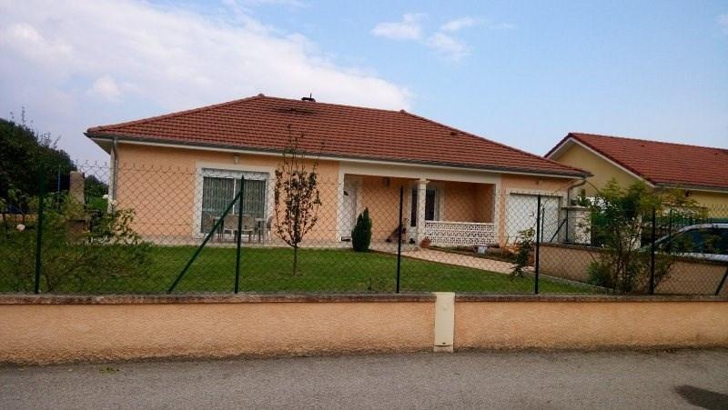 Maison  5 pièces + Terrain 600 m² Vezeronce Curtin par Design Batiment Maximmo