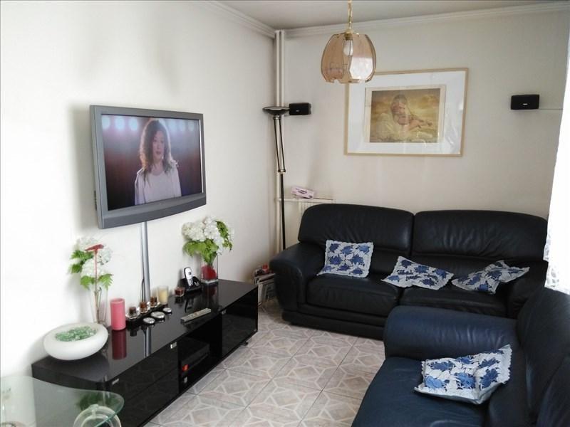 Vente appartement Bobigny 227000€ - Photo 2