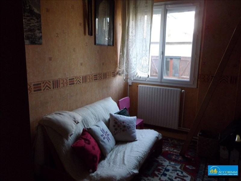 Sale house / villa Villeurbanne 339000€ - Picture 8