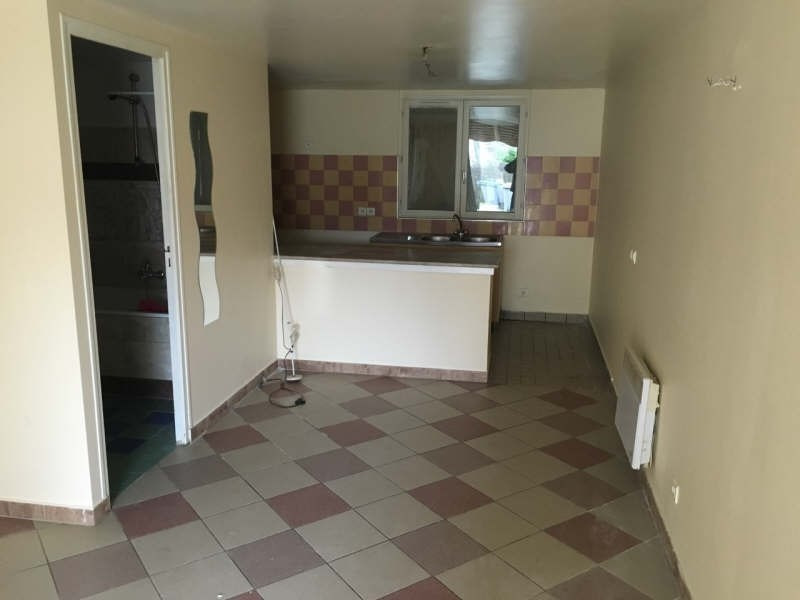 Vente maison / villa Meru 145480€ - Photo 2