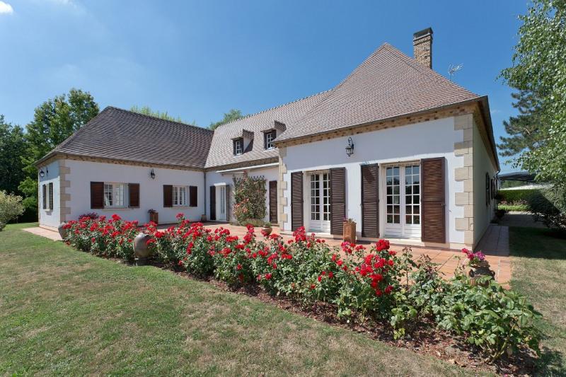 Vente maison / villa Beauvais 337000€ - Photo 7