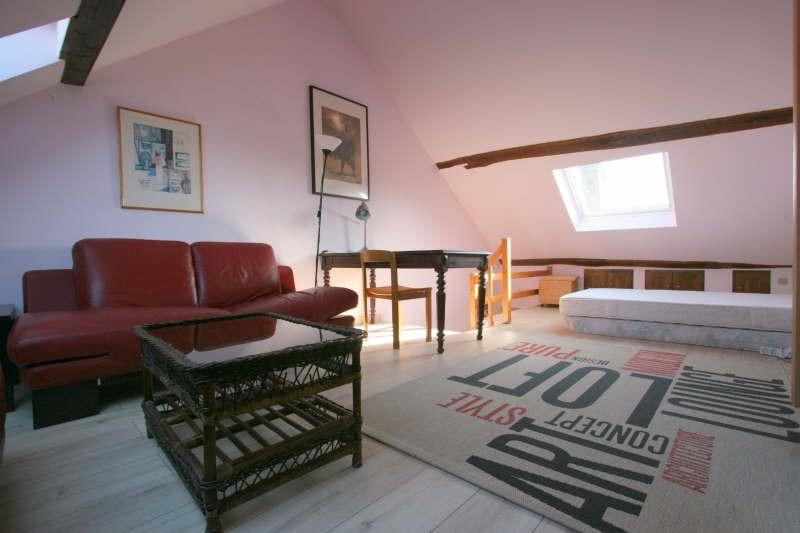 Vente appartement Fontainebleau 194000€ - Photo 5