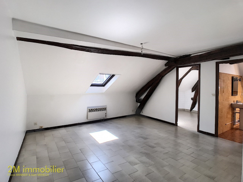 Location appartement Melun 613€ CC - Photo 3