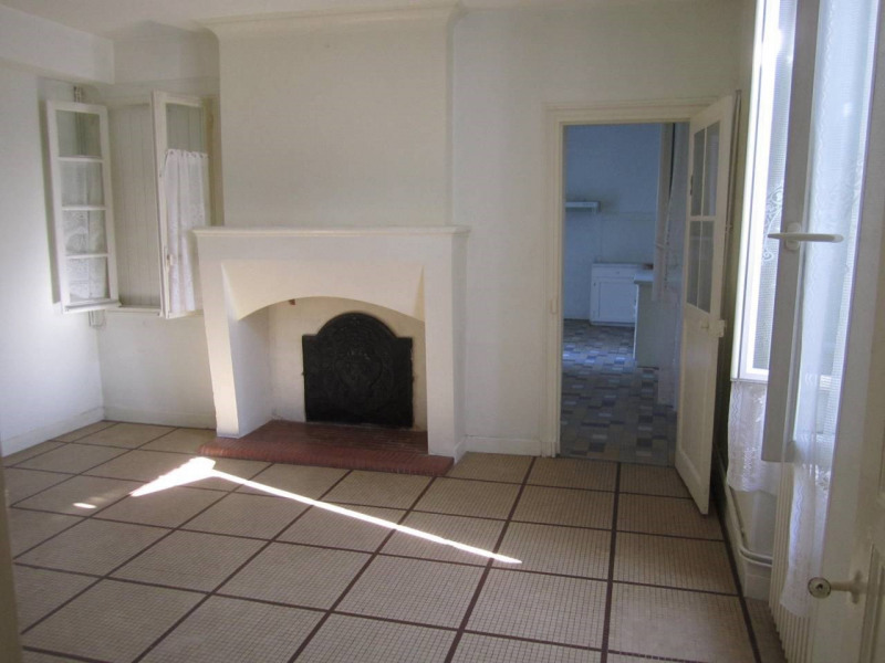 Rental apartment Barbezieux-saint-hilaire 470€ CC - Picture 5