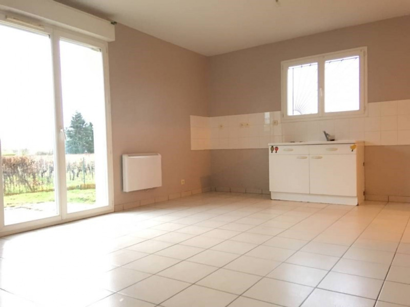 Location maison / villa Saint-andre-de-cubzac 722€ CC - Photo 1