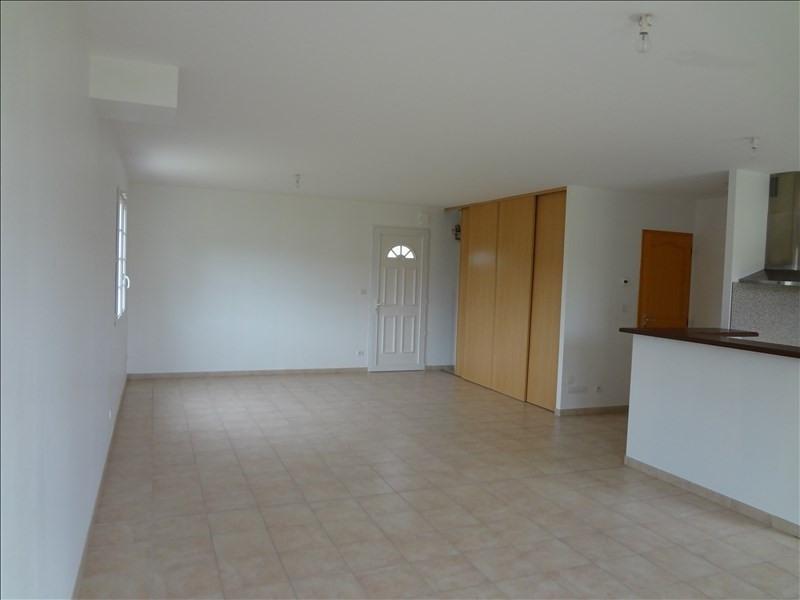 Location maison / villa Canouville 730€ CC - Photo 3