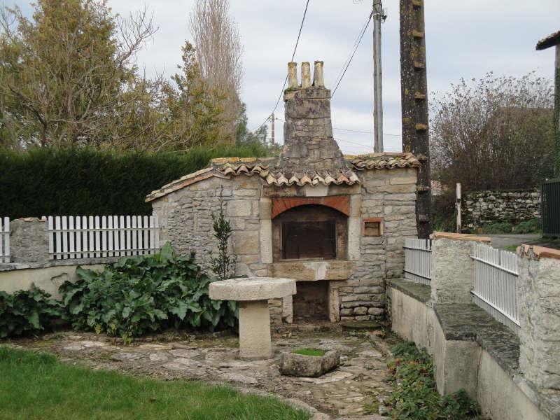 Sale house / villa La creche 106000€ - Picture 2